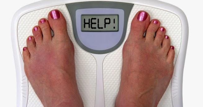 Chi ha perso il peso raccontano che