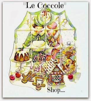 Le Coccole- SHOP-