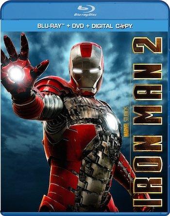 Iron Man 2 (2010) Dual Audio [Hindi English] BRRip 480p 350mb