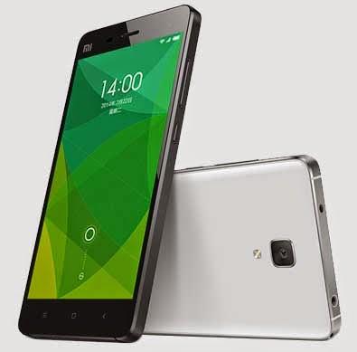 Spesifikas dan Harga Xiaomi Mi 4 Terbaru