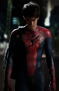 Andrew Garfield  &quot;O Espetacular Homem-Aranha&quot;