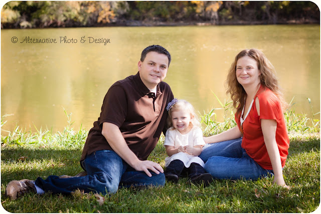 The Lueck Family | Family Portraits Janesville, WI