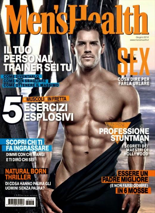 Men's Health Italia