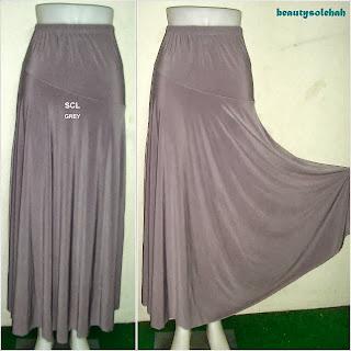 Restok skirt duyung yang paling hot