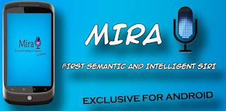 Mira DONATE v2.0.3 APK Full