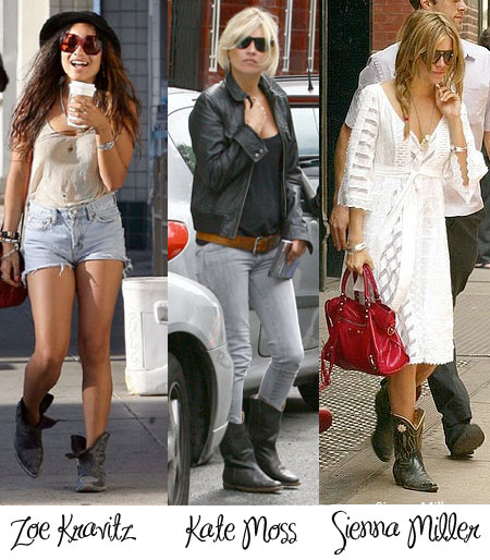 Excellent Roper Boots  WhoWhatWearcom