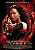 The Hunger Games: Catching Fire (2013) Bioskop