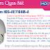 Camera Speedome HD Paragon HDS-AE7164IR-A - Zoom 4 chiều - Zoom quang 23X