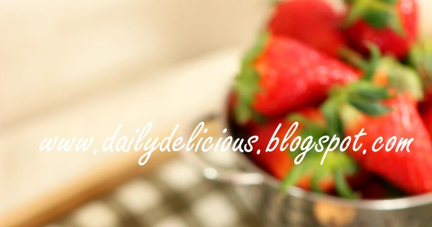 Resep strawberry bavarois pudding recipes
