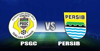 Preview Persib Bandung vs PSG Ciamis