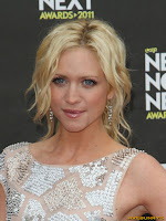 Brittany Snow Logo's NewNowNext Awards 2011 at Avalon
