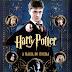 Livro revela detalhes da saga Harry Potter no cinema