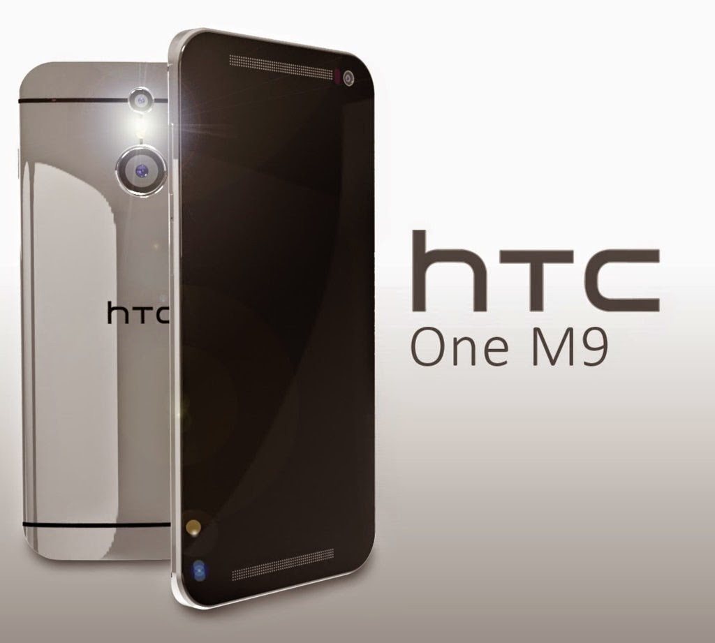 HTC One M9, HP Android OS Android 5.0 Lollipop Spesifikasi Memukau