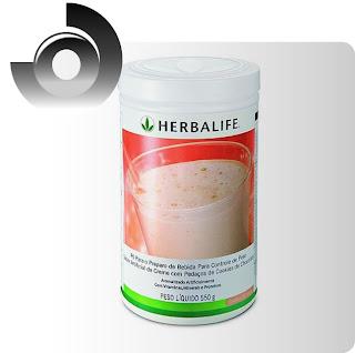 shakes herbalife