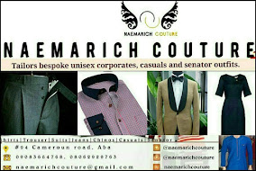 Want to look cute? Visit Naemarich Couture