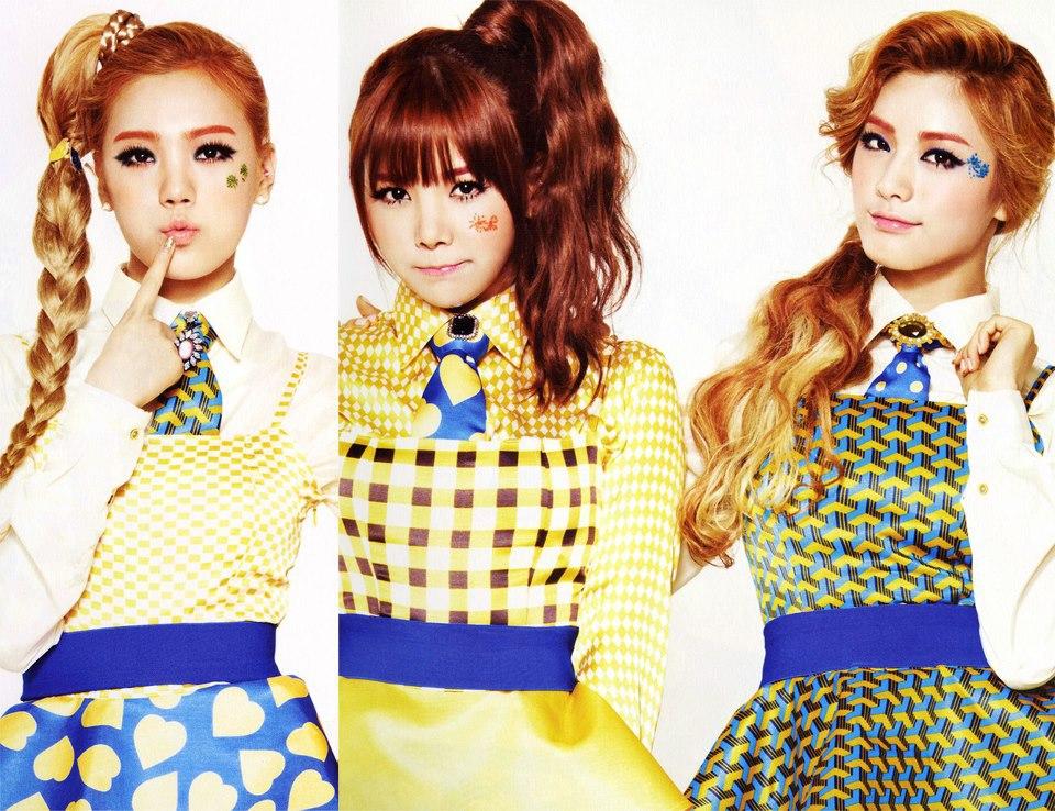 Orange Caramel (K-pop, female group) Orange+Caramel+Lipstick+Photobook+pics