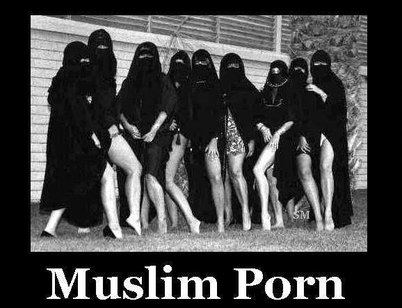 Мусульманское порно онлайн