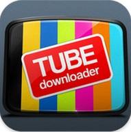 Phan mem YouTube Downloader cho iphone