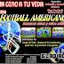Gladiadores de Mérida invita a inscribirse a clases de football americano