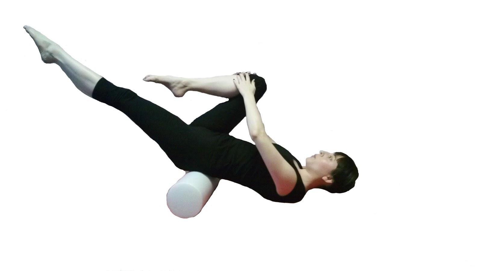 hip flexors crucial