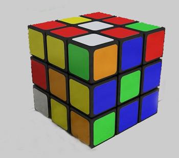 Mara rubiks for Rubik espana