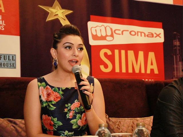 SIIMA 2015 Announcement Press Meet Photos