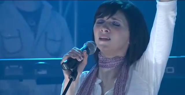 You Are Faithful Jesus Culture Kim Walker Chords Passion For
