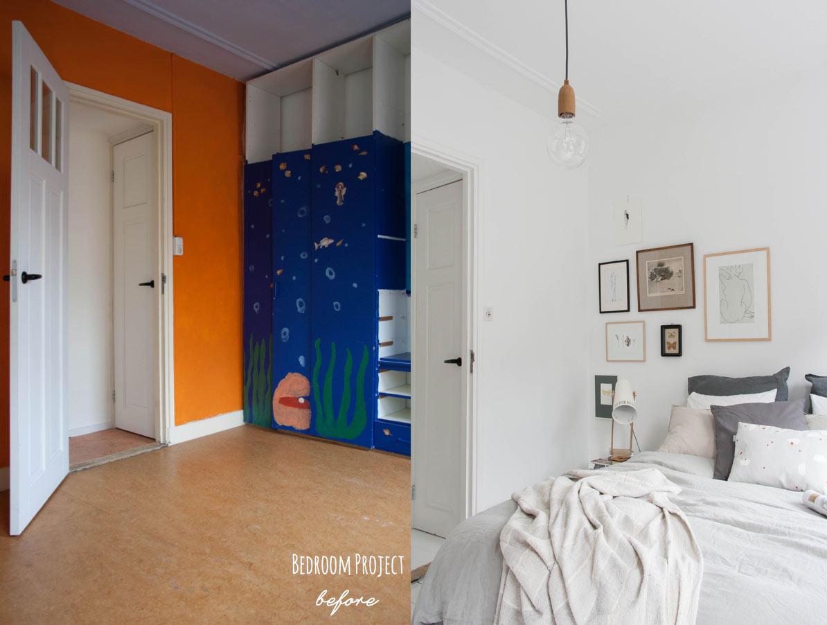 Antes y despu s en la decoraci n de estos 10 dormitorios for Blog decoracion dormitorios