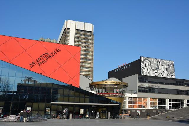 Spuiplein Den Haag