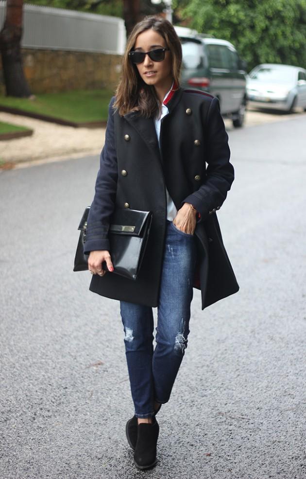 Los mejores abrigos de moda | Belleza y Tendencia