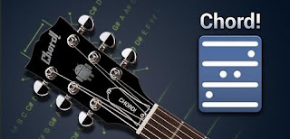 Chord! (Guitar Chord Finder) 3.1.1 App Screenshots