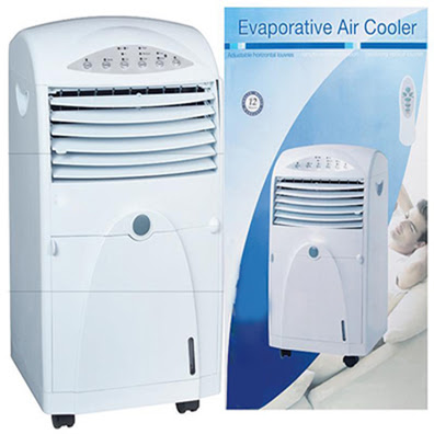 Why an Air cooler swamp cooler or spot coolers
