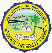 Goa SSC Results 2015