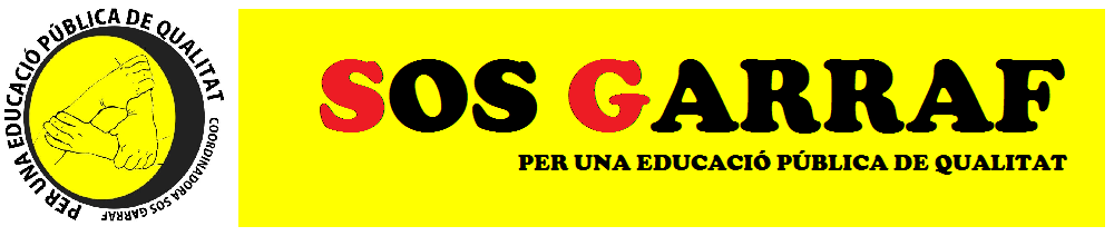 COORDINADORA SOS GARRAF