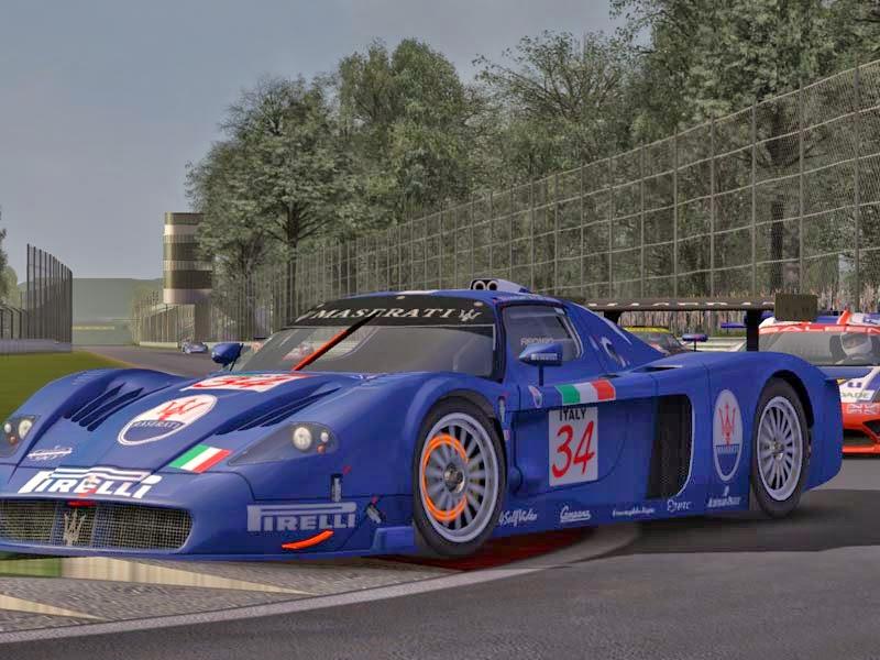 GTR 2 Racing Game
