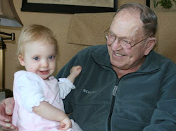 Dad & Olivia