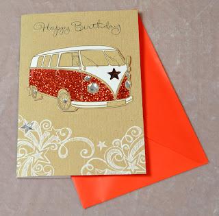 Men Birthday Cards