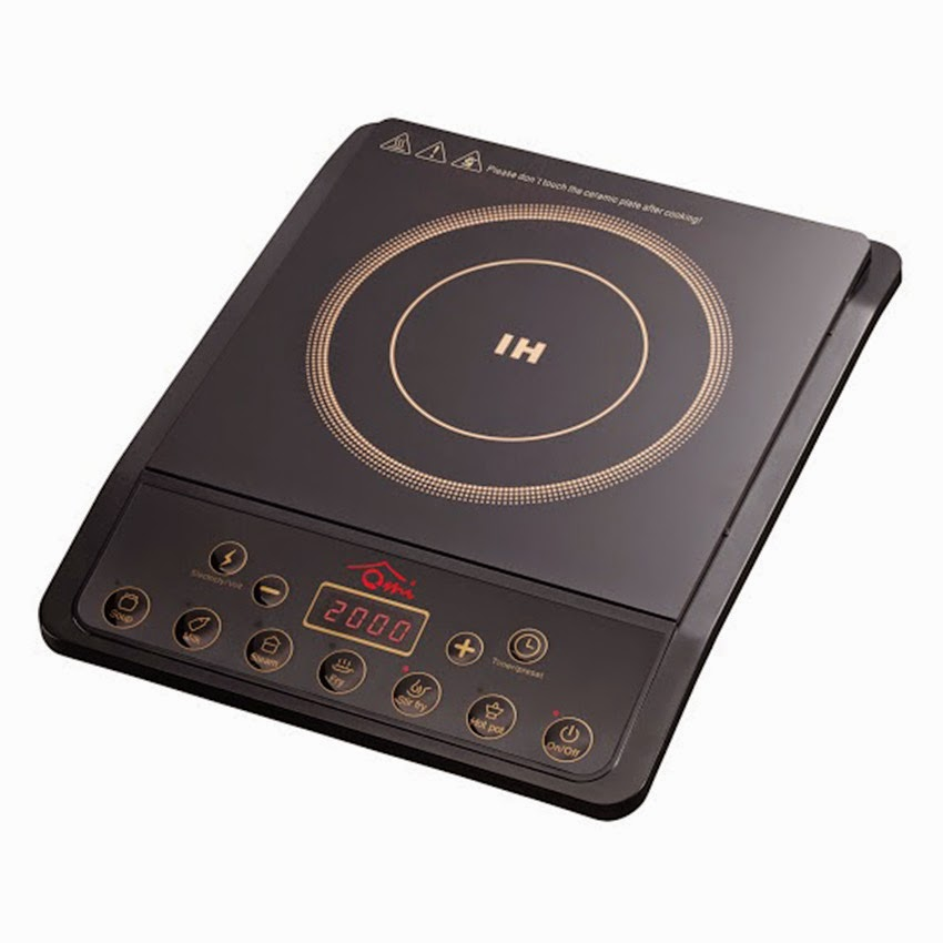 Best Induction Cookers ~ Best omi induction cooker ic review