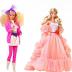 Vestidos para la Muñeca Barbie 2012