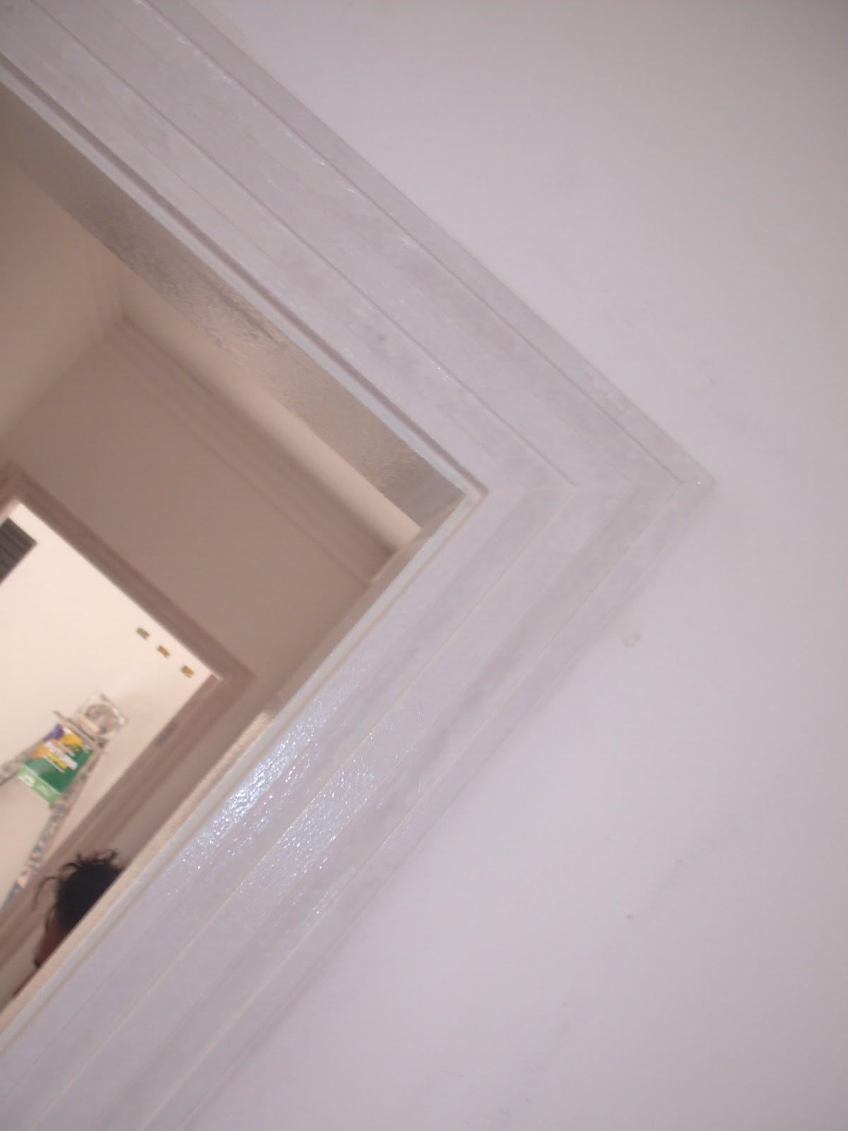 #805E4B Loucuras de uma Construção: Portas e janelas brancas Glamour ou  1816 Janela De Aluminio Pode Pintar