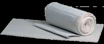 Стеклянное волокно и теплоизоляционные изделия из него