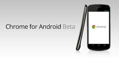 NEW CHROME BETA 0.16.4215.215 APK