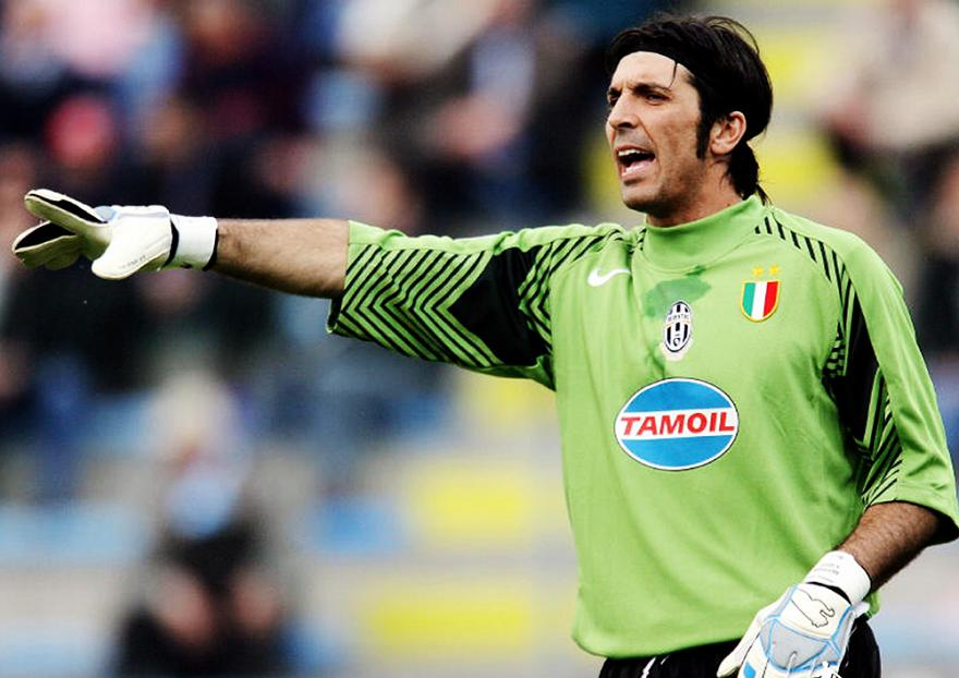 buffon - photo #47