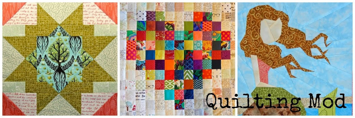 Quilting Mod by Afton Warrick