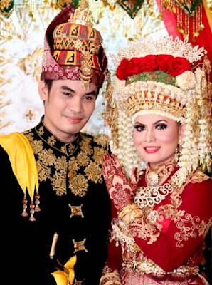 Upacara Adat Perkawinan Kota Lhokseumawe