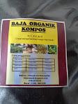 Baja Organik Kompos