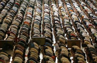 Amalan Sunah yang dapat Dikerjakan Selama Bulan Ramadhan