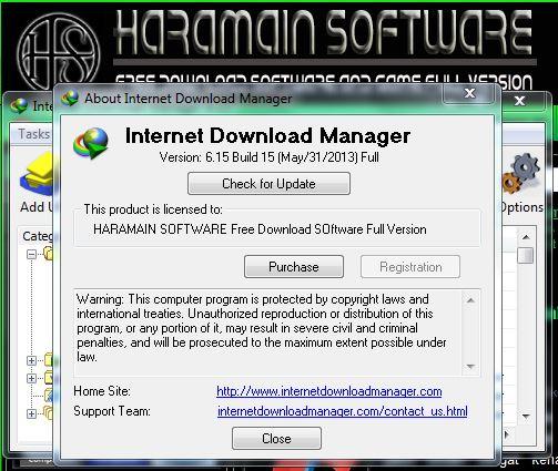 Download Cara Menggunakan Patch Idm 6.15 free software ...