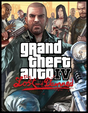 Download GTA 4 Lost And Damned For PC