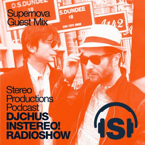 DJ Guest Mixes Supernova